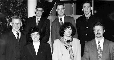1995: Paderborner Szenario-Workshop