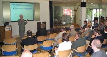 2004: 4. Internationale Konferenz für Szenario-Management