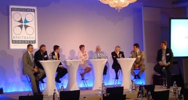 2006: 1. Deutscher Breitbandkongress – Szenarien mit 150 Personen