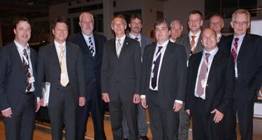 2009: 6. Internationale Konferenz für Szenario-Management