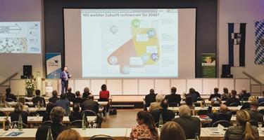 2017: ScMI-Szenarien auf den Zukunftagen Lebensmittel