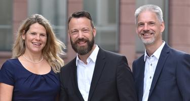 2019: Neue Geschäftsführung der ScMI AG