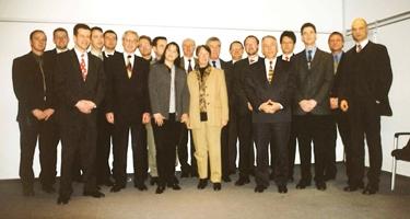 1998: Gründung der ScMI AG