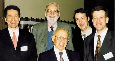 1998: 2. Paderborner Konferenz für Szenario-Management