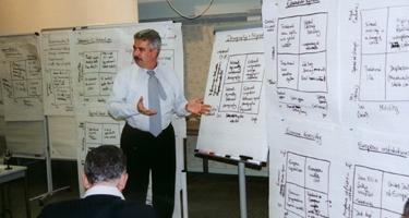 2002: 1. ScMI-Partnerkonferenz