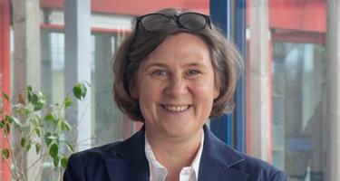 2020: Sabine Rittmeyer neue Aufsichtsrats-Vorsitzende